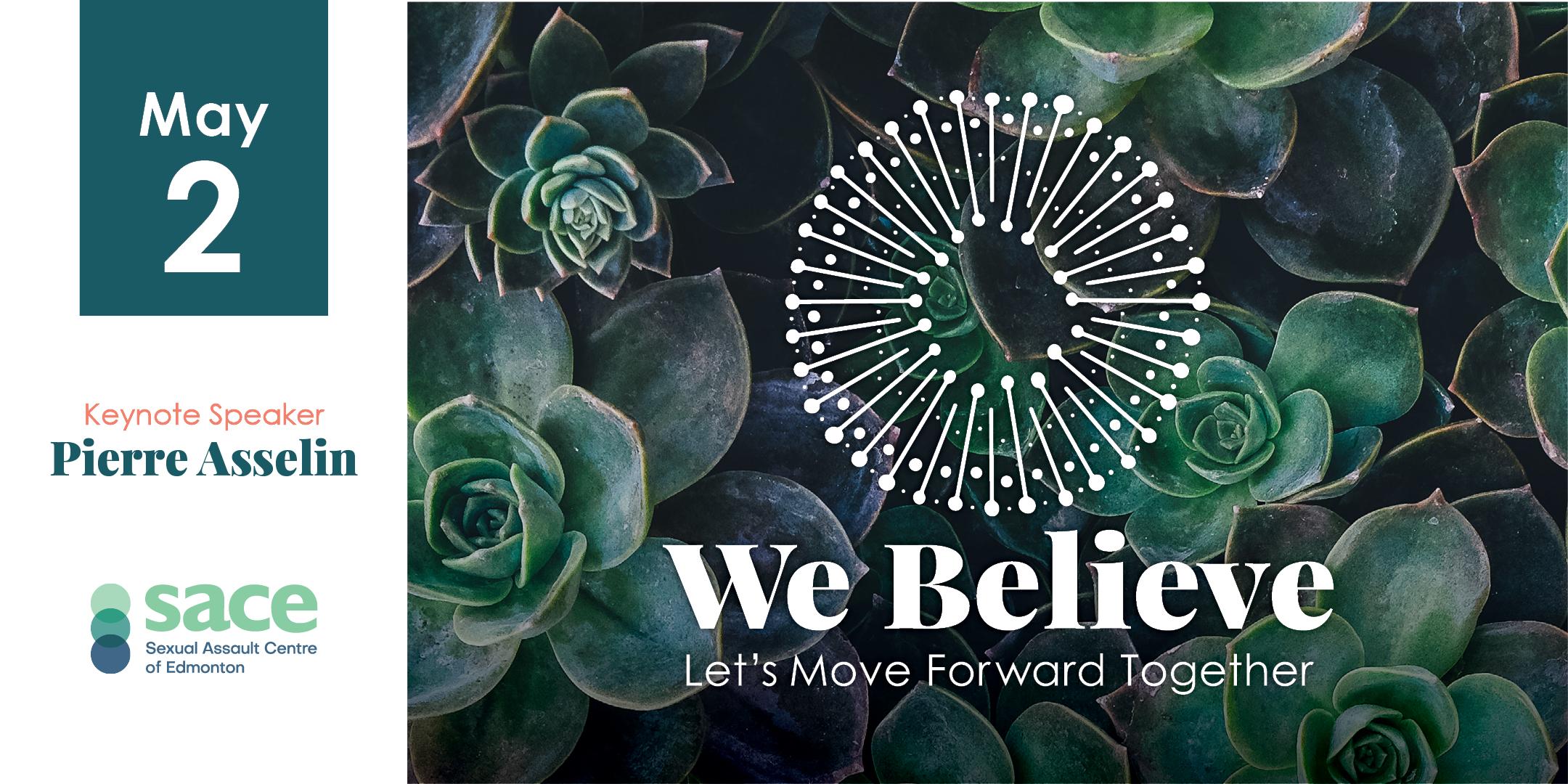 We Believe 2019