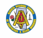 Alberta Regional Council of Carpenters & Allied Workers Logo