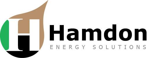 Hamdon Energy logo