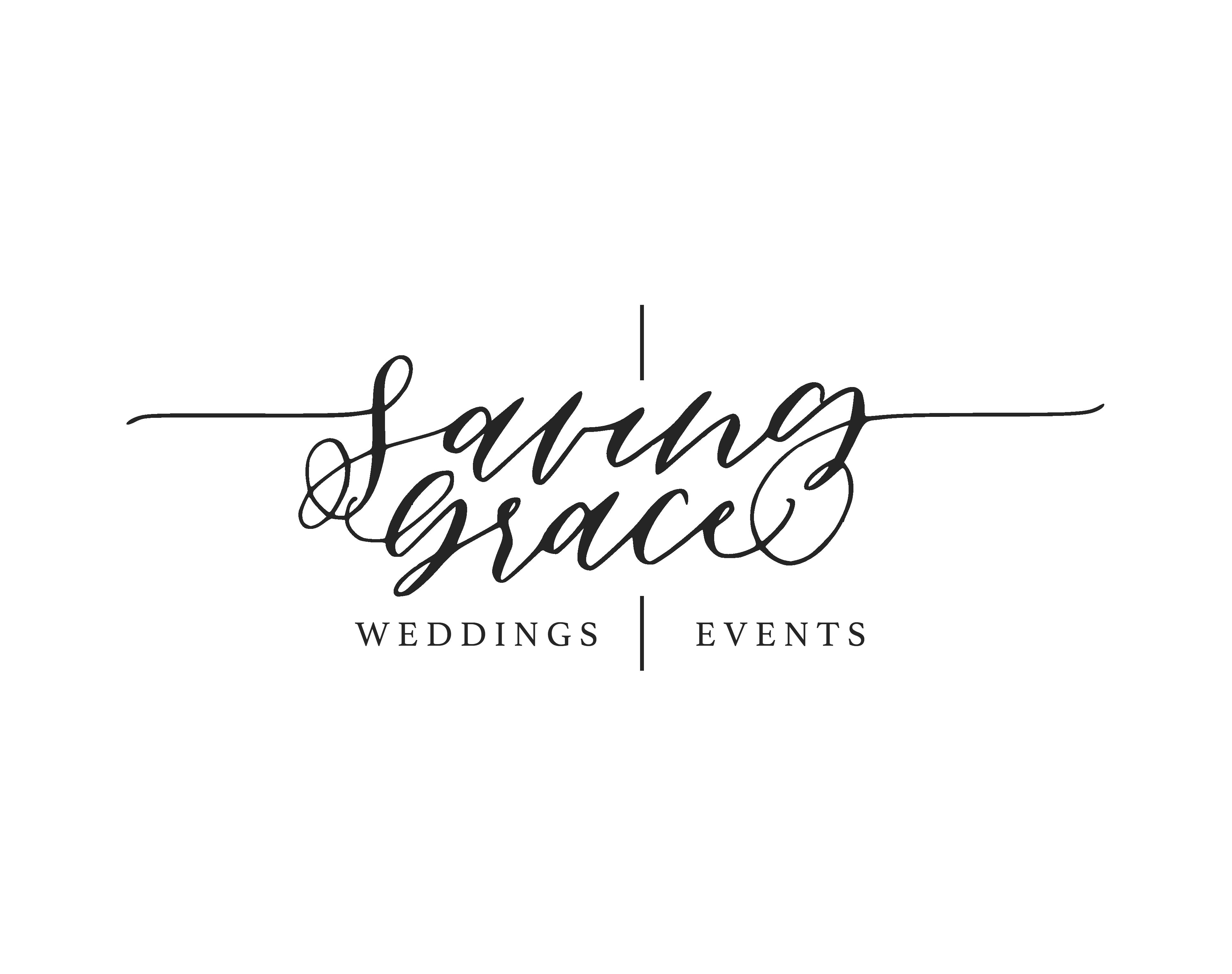 Saving Grace Logo