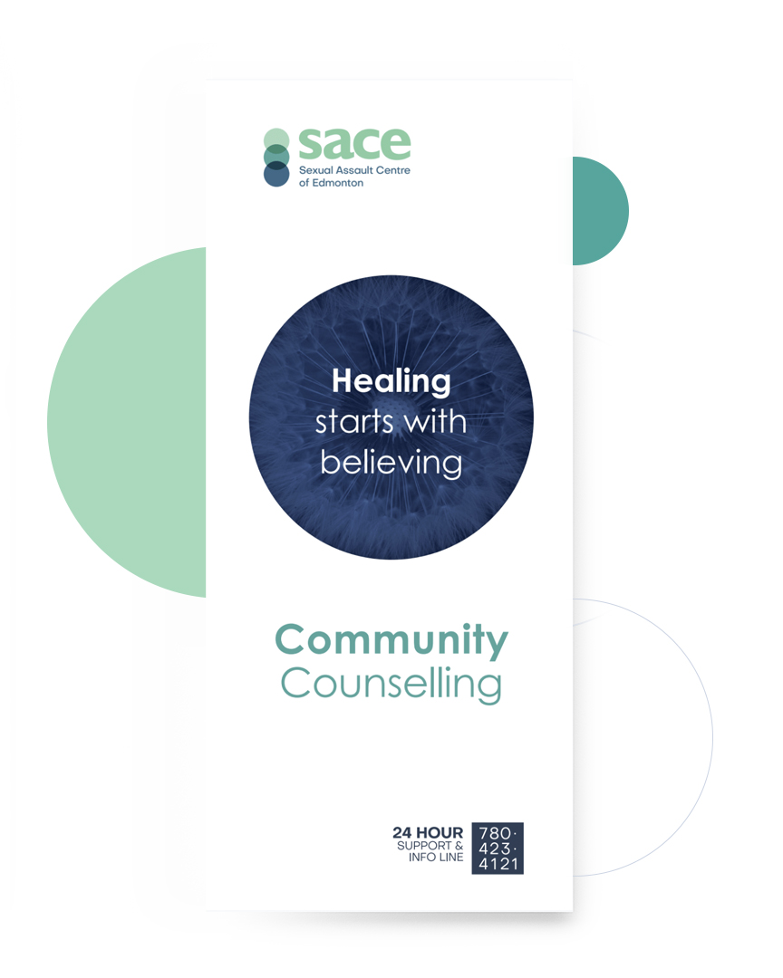 SACE Community Counselling