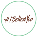 #I Believe You