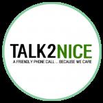 Talk 2 NICE