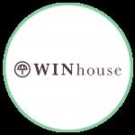 WIN House Logo
